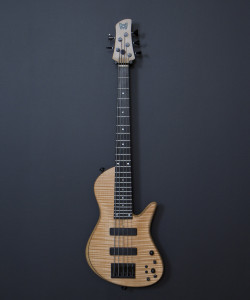 FODERA TOM KENNEDY STANDARD BASS