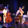 Bass Quartet - Jazz Cruise