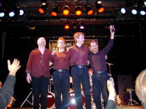 The Dave Weckl Band 2002