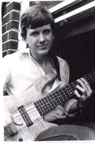 Guitar Player Magazine 1985