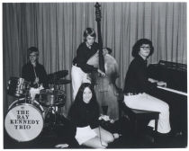 The early days 1971